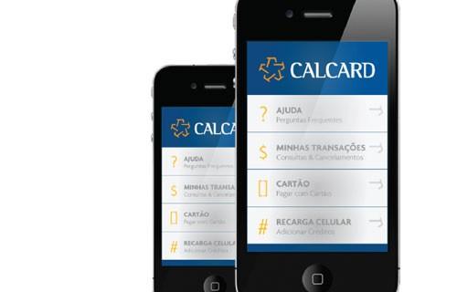 Identity – Calcard