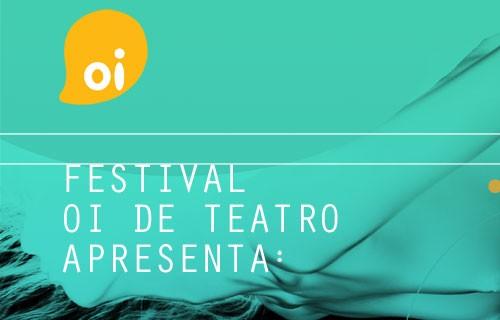 Oi Festival de Teatro