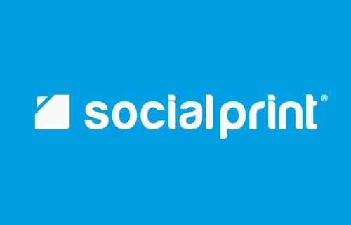 Identity – Social Print